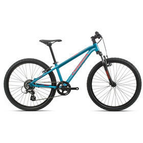 "ORBEA MX XC 24"" Niños, blue/red"